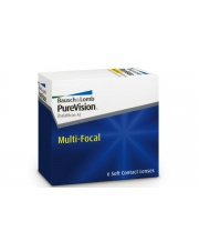 Pure Vision Multifocal 6 szt.