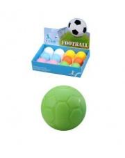 Pojemnik na soczewki Football Case - piłka zielona
