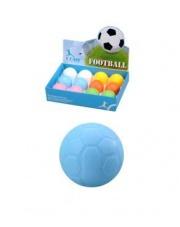 Pojemnik na soczewki Football Case - piłka niebieska