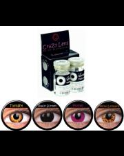 Crazy Lens 2 szt. - soczewki kolorowe