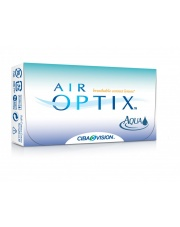 Air Optix AQUA 1 szt.