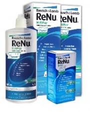 Zestaw: Renu Multiplus 2x360 + 120 ml