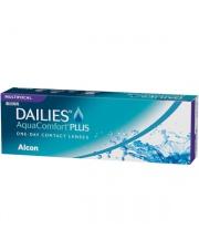 DAILIES® AquaComfort Plus® Multifocal 30 szt.