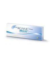 Acuvue 1-Day Moist 10 szt.