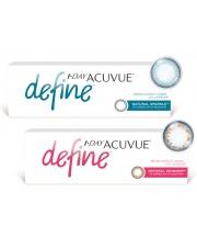 Acuvue Define 30 szt.