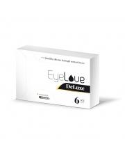 Soczewki Eyelove DeLuxe 6 szt. - nowość!