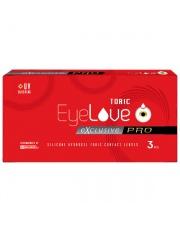 Eyelove Exclusive Pro Toric 3 szt.