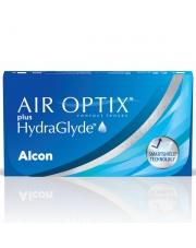 AIR OPTIX® plus HydraGlyde® 6 szt.