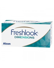 FreshLook Dimensions® 2 szt.