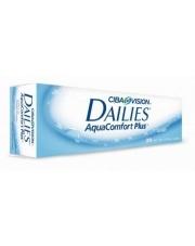 DAILIES® AquaComfort Plus® 30 szt. - jednodniowe soczewki